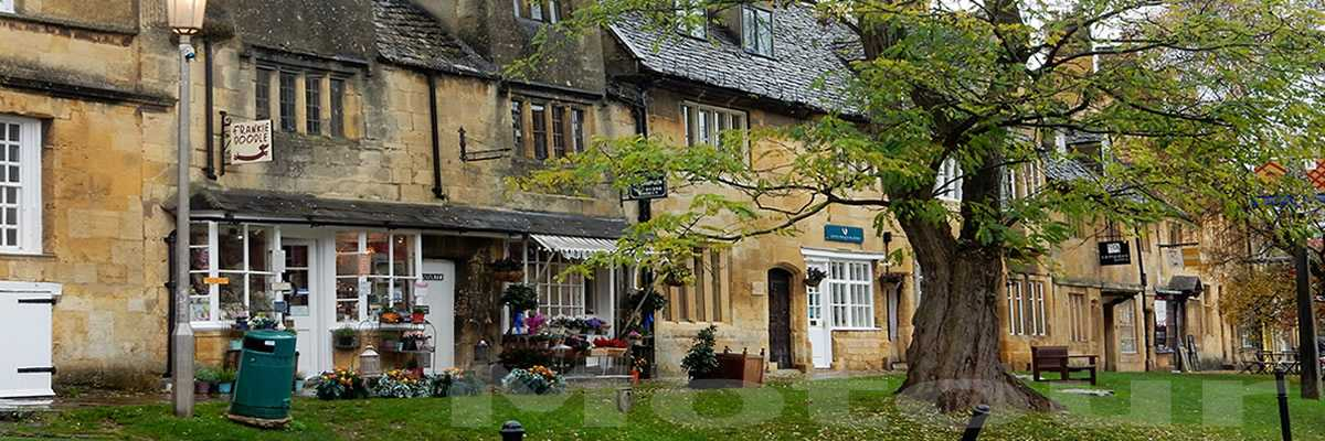 foto motour motorvakanties,Broad Campden leuk authentiek plaatsje Cotswolds